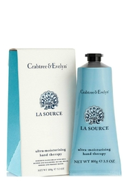 Crabtree & Evelyn Lasource Hand Cream - Product Mini Image