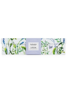 Crabtree & Evelyn Lavender Drawer Liners - Product List Image