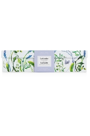 Crabtree & Evelyn Lavender Drawer Liners - Product Mini Image