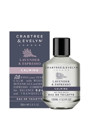 Crabtree & Evelyn Lavender&Espresso Fragrance - Product Mini Image