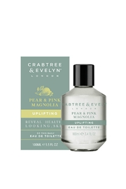 Crabtree & Evelyn Pear&Pinkmagnolia Fragrance - Product Mini Image