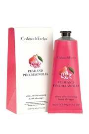 Crabtree & Evelyn Pear&Pinkmagnolia Hand Cream - Product Mini Image