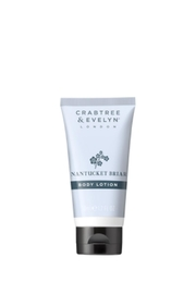 Crabtree & Evelyn Travel Nantucketbriar Bodylotion - Product Mini Image