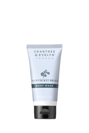 Crabtree & Evelyn Travel Nantucketbriar Bodywash - Product Mini Image
