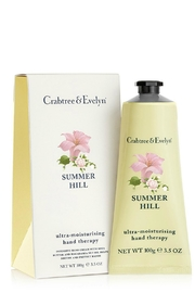 Crabtree And Evelyn Summerhill Hand Cream - Product Mini Image