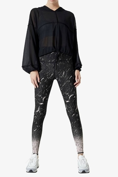 Vimmia Crackle Ombre Leggings - Product List Image