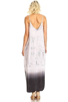 T-Party Fashion Crackled Ombre Maxi - Alternate List Image
