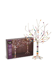 Ann Williams Group Craft Crush Yarn Tree Kit - Front cropped