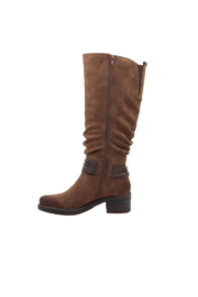 CONSOLIDATED SHOE CO CRANBERRY - Front full body