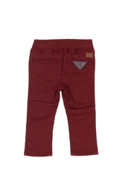 Nano Cranberry Lodge Pant - Front full body