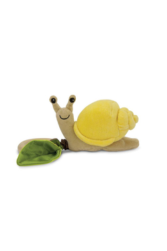 Apple Park Crawling Snail Teething Toy - Product List Image