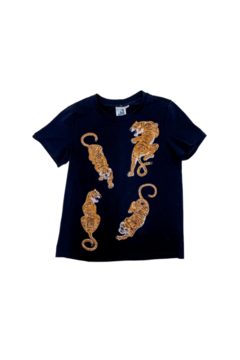 Shoptiques Product: Crawling Tigers Tee