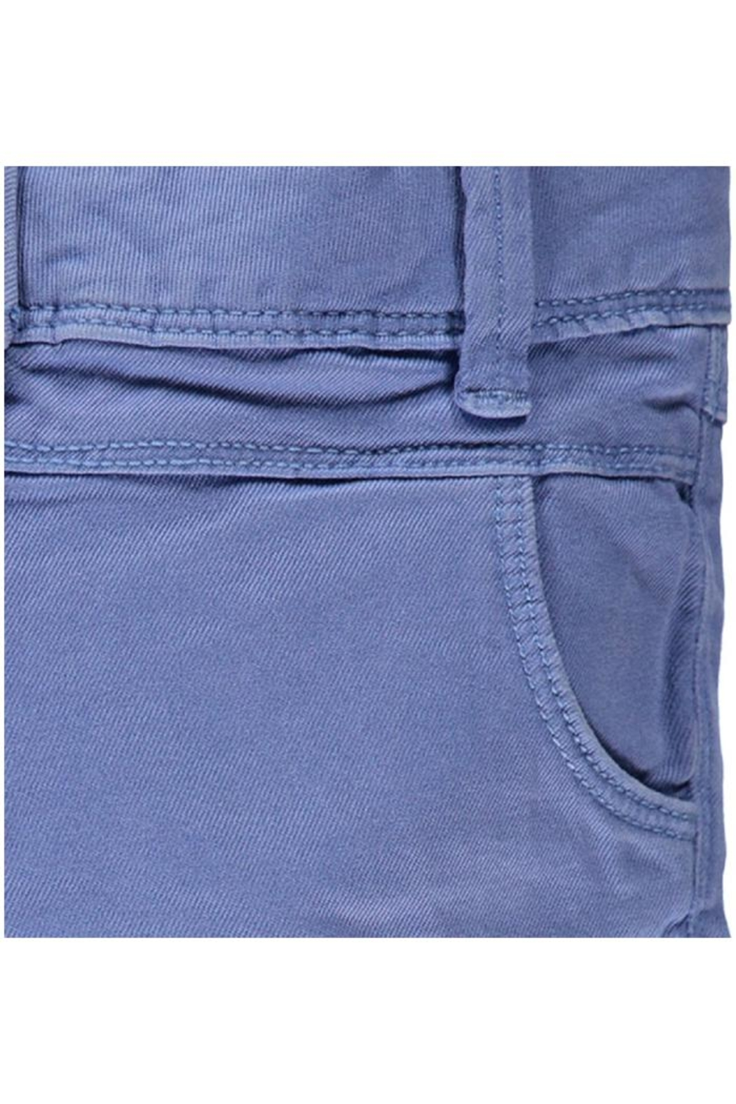Kanz Crayola Zipper Short - Side Cropped Image