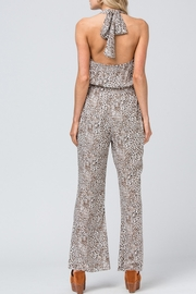 entro  Crazy About You Jumpsuit - Front full body