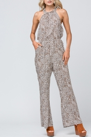 entro  Crazy About You Jumpsuit - Front cropped