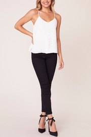 BB Dakota Crazy Little Thing Cami Top - Front cropped