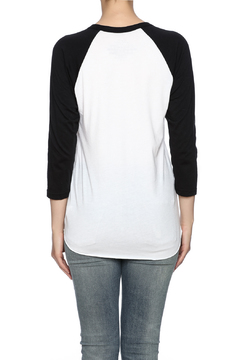 Shoptiques Product: Football Raglan Tee