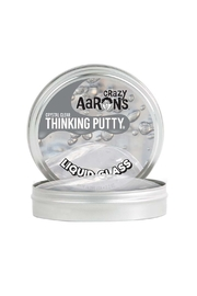 Crazy Aaron's Putty World Liquid Glass Thinking Putty - Product Mini Image
