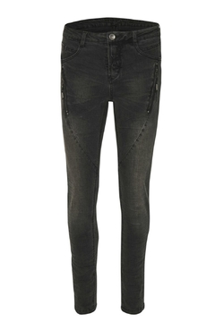 Cream Bibiana Jeans - Product List Image