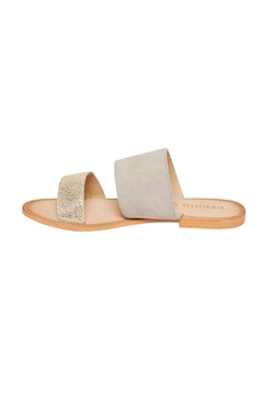 Cream Irina Sandal - Product List Image