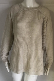 RD Style Cream Knit - Product Mini Image