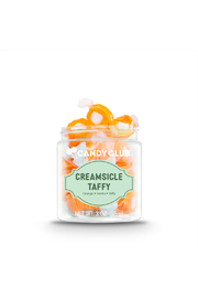 Candy Club Creamsicle Taffy - Product Mini Image