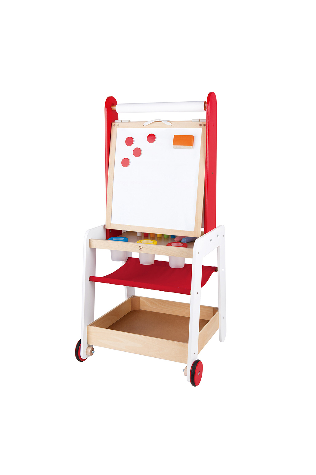 Hape Create and Display Easel - Main Image