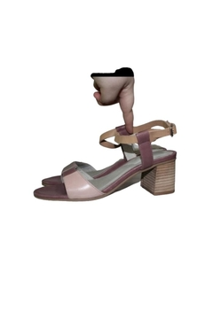 Creation of Minds Leather Heel - Product List Image