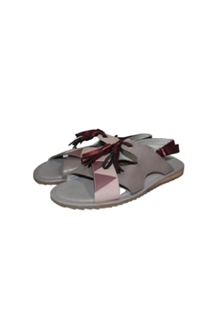 Creation of Minds Leather Sandal - Product List Image