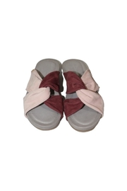 Creation of Minds Leather Sandals - Product Mini Image