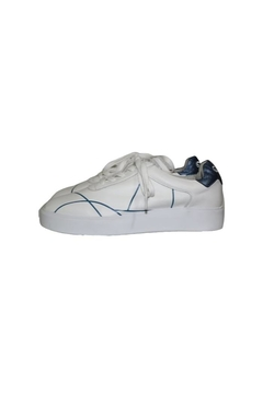 Creation of Minds Leather Shoe - Product List Image