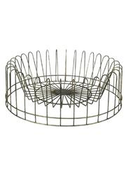 Creative Co-op, Inc. Round Plate Rack - Product Mini Image