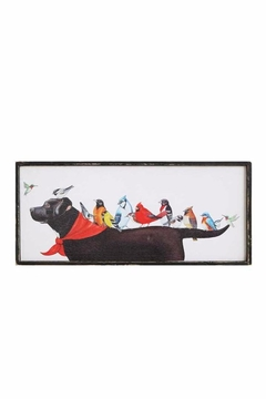 Shoptiques Product: Birds On Dog Decor