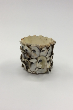 Shoptiques Product: Small Capiz Oyster Container