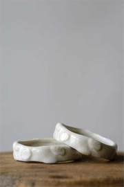 Creative Co-Op Ceramic Trawler Bracelet - Product Mini Image