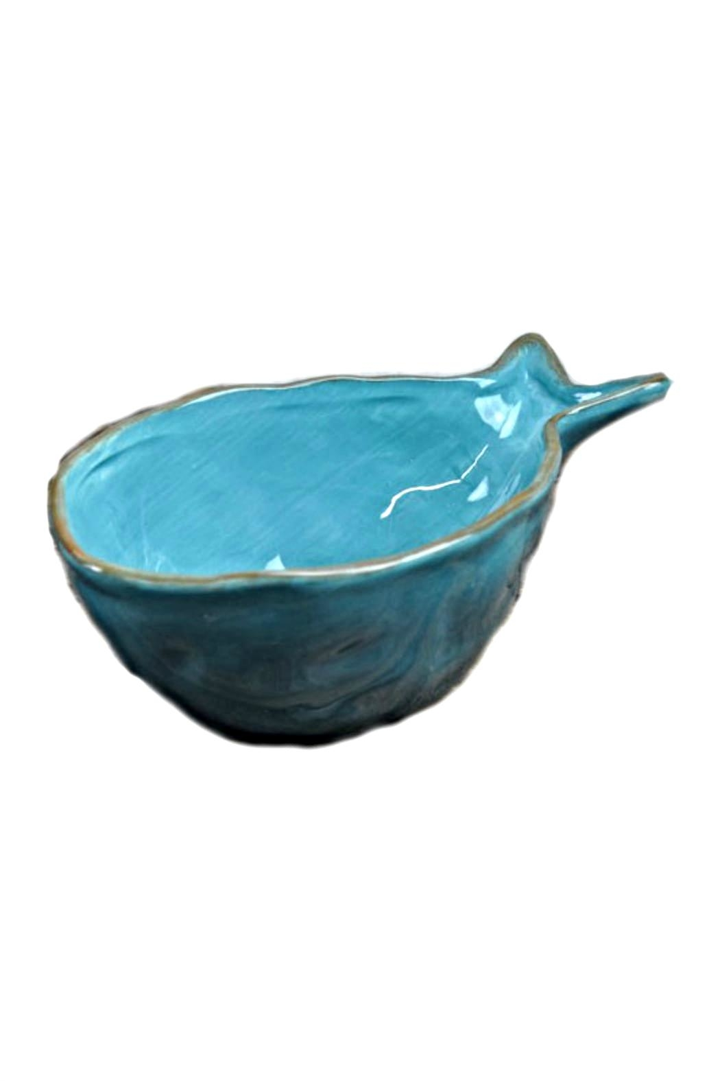 Creative co op large fish bowl from south carolina by for Large fish bowl