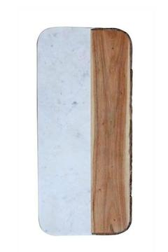 Shoptiques Product: Oval Cheese Board