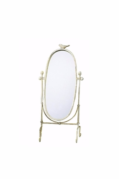 Shoptiques Product: Personal Tilting Mirror