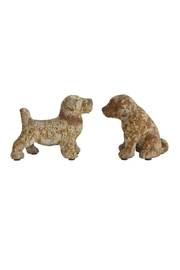 Creative Co-Op Resin Dog Set - Product Mini Image