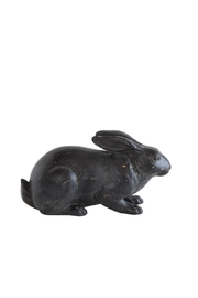 Creative Co-Op Resin Rabbit - Product Mini Image