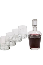 Creative Gifts 5 Piece Decanter Set - Product Mini Image