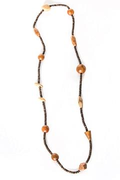 Shoptiques Product: Bohemian Necklace