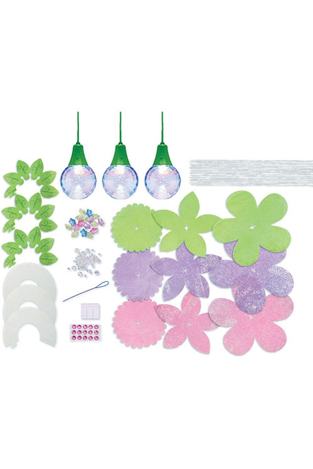 Creativity for Kids Color Changing Flower Lights from Colorado by ...