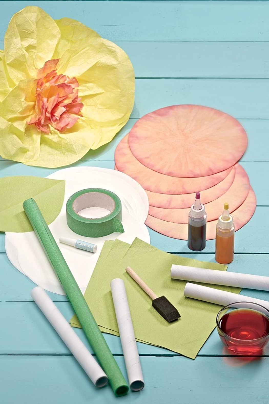 Creativity for Kids Posh Petals Kit - Side Cropped Image