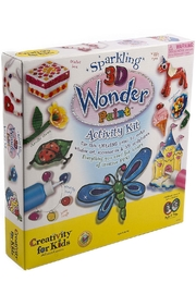 Creativity for Kids Sparkling 3D Paint - Product Mini Image