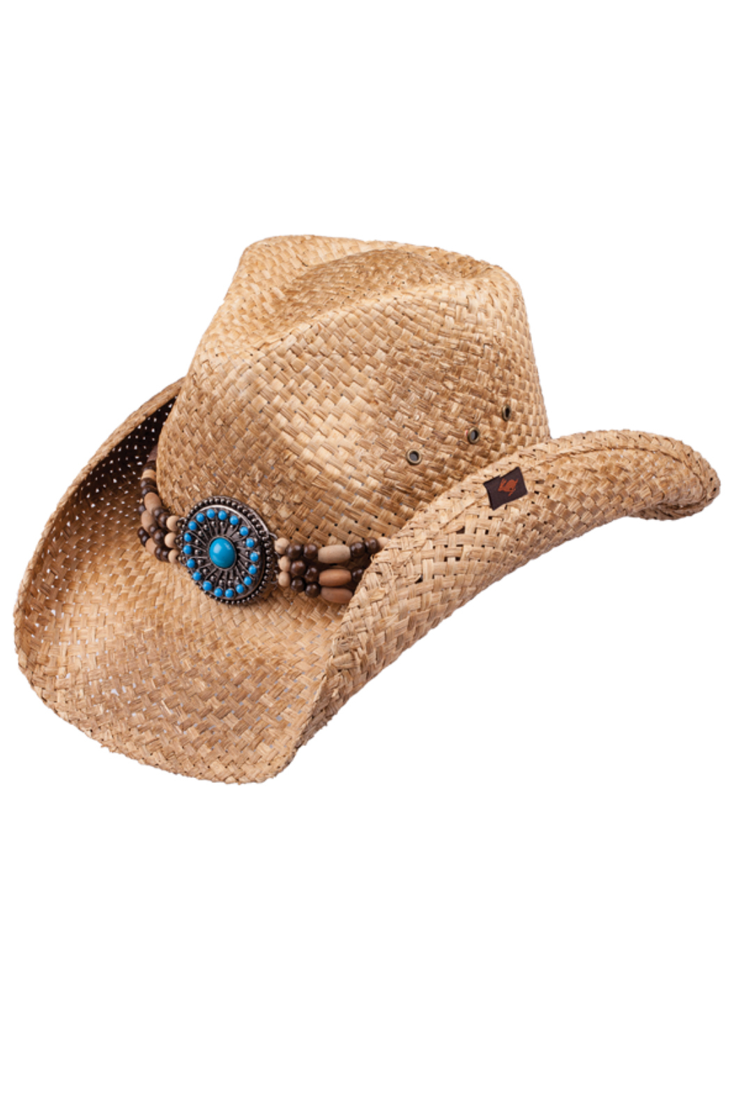 Peter Grimm Cree Drifter Hat - Main Image