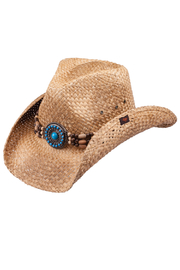 Peter Grimm Cree Drifter Hat - Front cropped