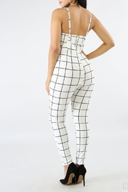 Good Time Crepe Print Sets - Front full body