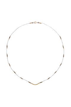 Bronwen Crescendo Necklace - Product List Image