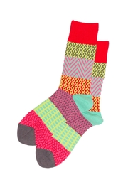 Crescent Sock Company World's Softest Socks - Product Mini Image